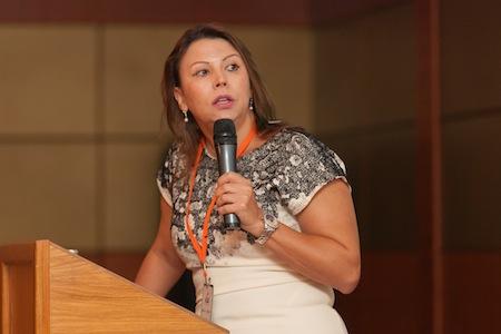 Фото: Инна Жарова, заместитель генерального директора и руководитель дирекции продаж Vi