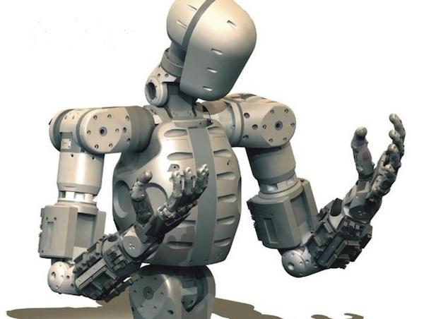humanoid_robot