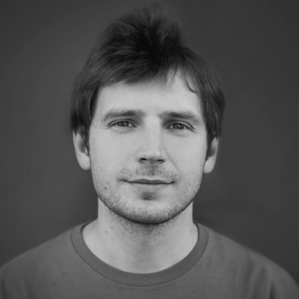 Фото: Василий Лебедев, директор школы коммуникаций ИКРА