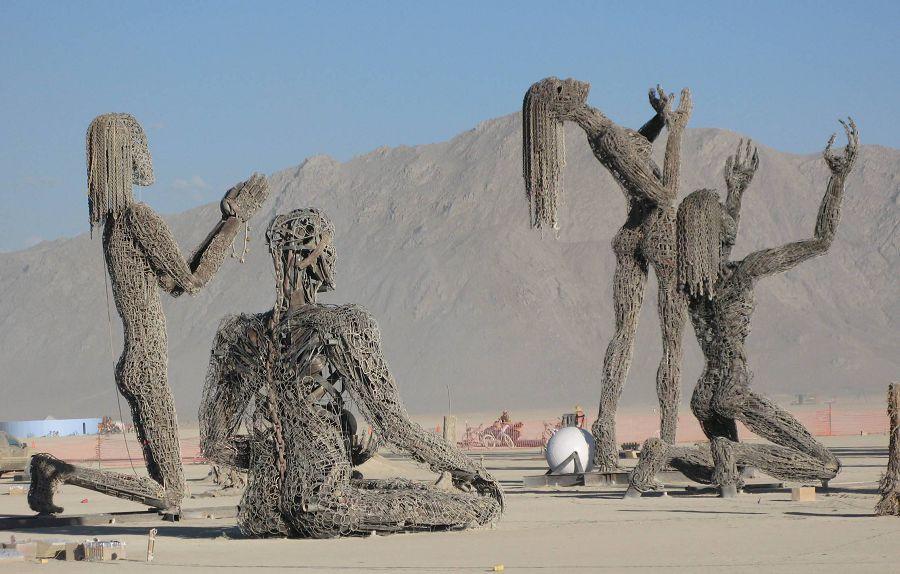 burningmen