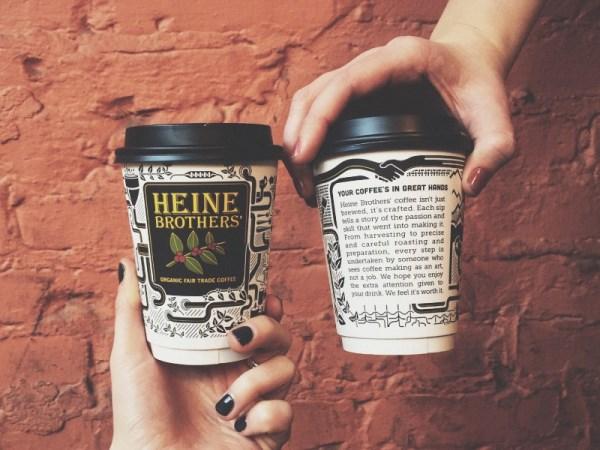 Heine Brothers, Louisville, US
