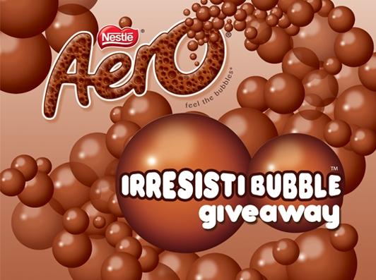 Aero_irresistibubble
