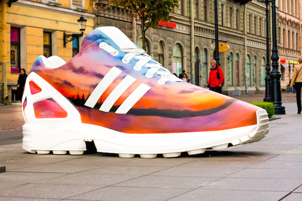 Anteater_ZX Flux