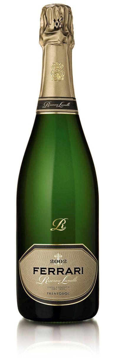 FERRARI_Riserva Lunelli_bottle