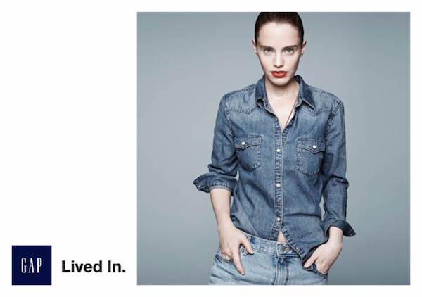 GAP-Jeans-2014-Campaign