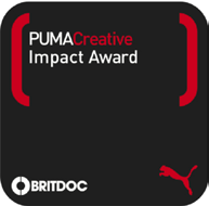 PUMA and BRITDOC Announced the Winner of 2012 PUMA.Creative Impact Award