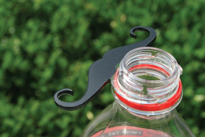 Колокольчик из пластиковых стаканчиков своими руками