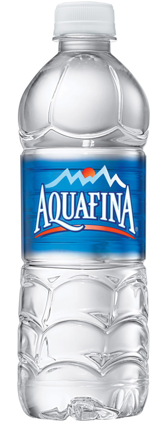 drink aquafina
