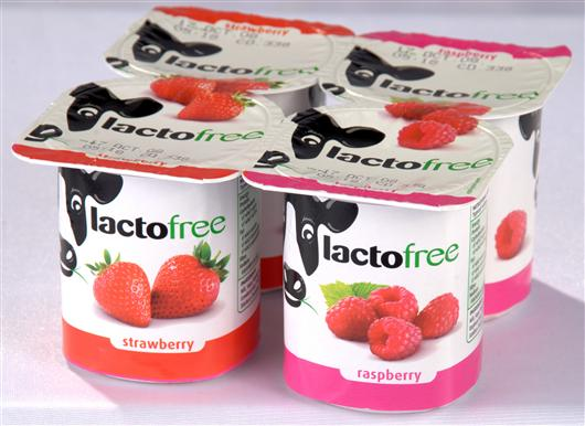 Как сделать молоко без лактозы