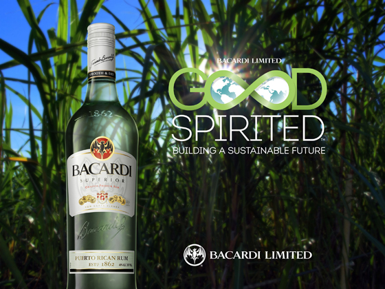 BACARDI LIMITED ENVIRONMENTAL INITIATIVE