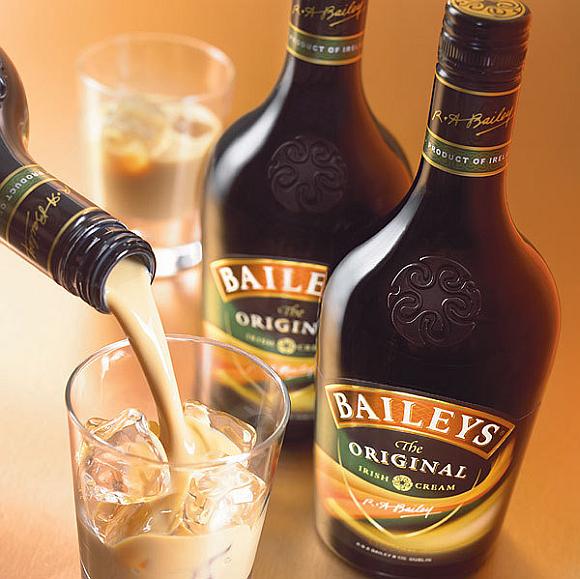 Baileys Irish Cream Sponsors Desperate Housewives In
