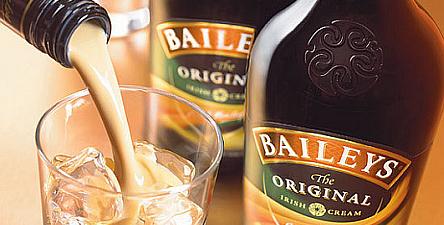 Baileys научит делать кофейные коктейли