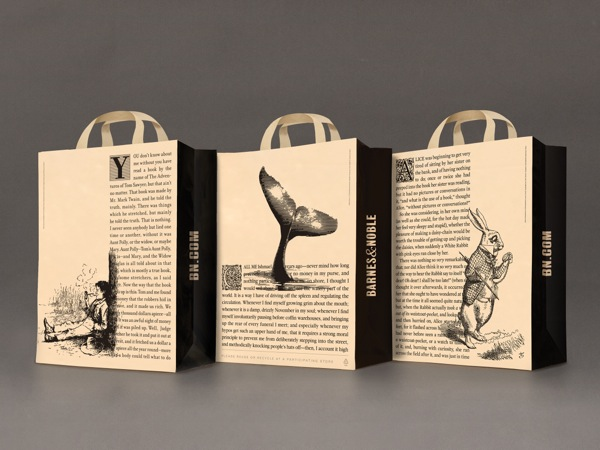 barnes-and-noble-shopping-bag