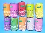 Экоупаковка хозяйственной сумки Benetton.
