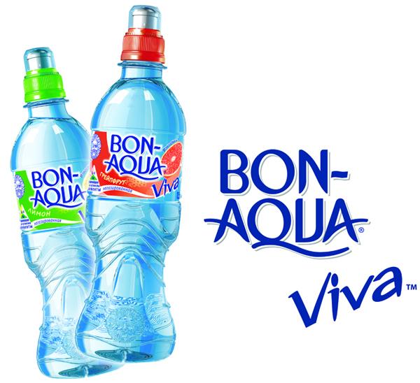 Viva Aqua bonaqua viva citrus popsop