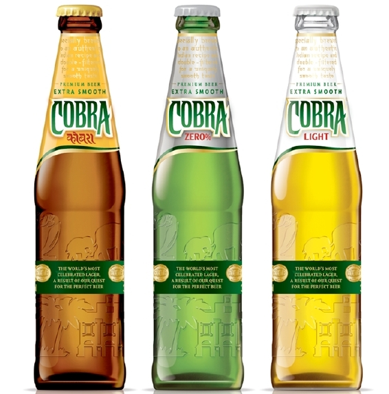 marketing stragety cobra beer v s Cobra beer: marketing in fight against the food,'' the result was cobra, a premium beer the future strategy for both products which cobra beer and.