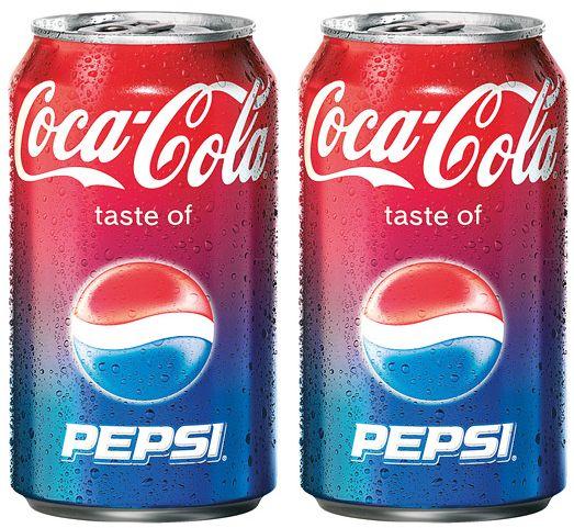 В Казахстане хотят запретить продажи Coca-Cola и Pepsi