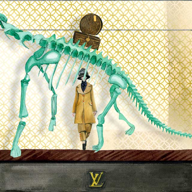 gilded_dinosaur_skeleton_installation_louis_vuitton_06