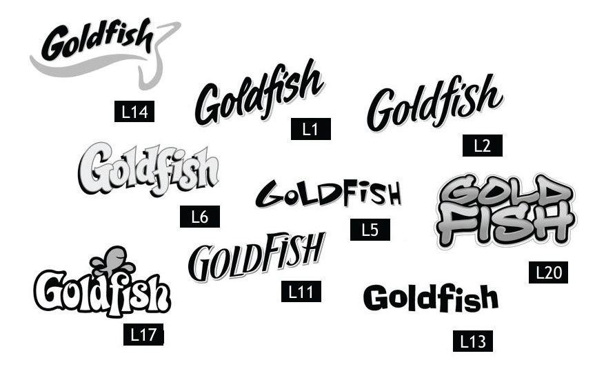 Крекеры Goldfish: золотая рыбка стала брендом.