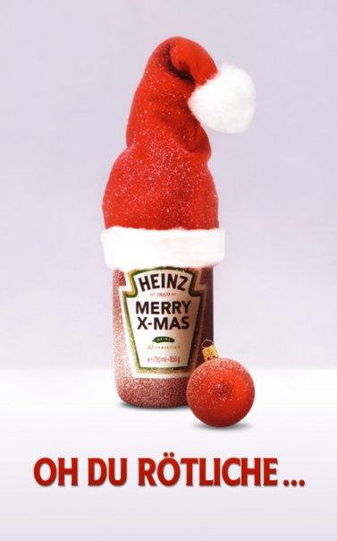Heinz Ketchup Went Online In Germany Popsop