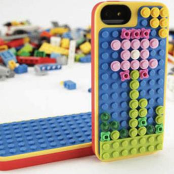 Чехол-конструктор от LEGO для вашего iPhone
