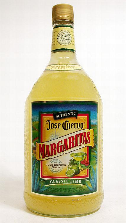 Margarita Mix Brands