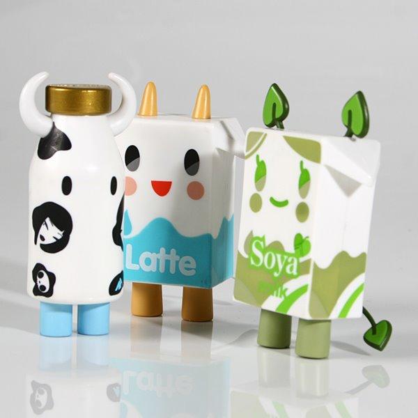 Moofia от toki doki японские игрушки