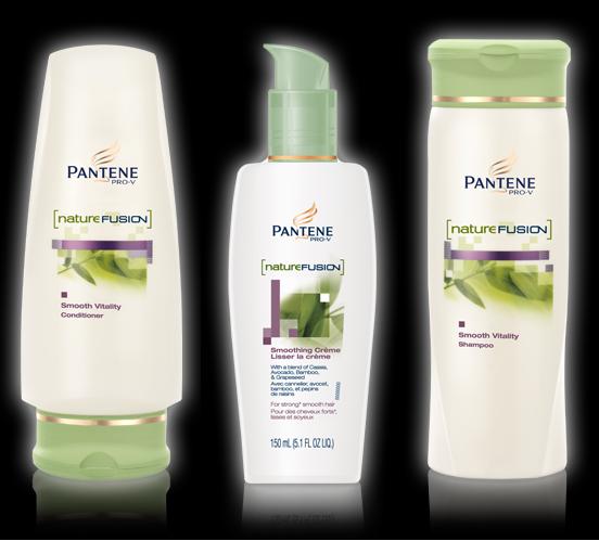 Free Sample Pantene Shampoo And Conditioner Drugstore Divas