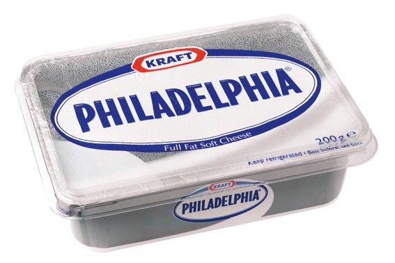 Филадельфия сыр своими руками