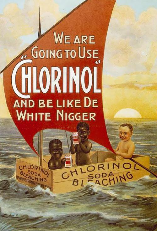 racist_ad_chlorinol