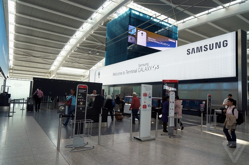 samsung_welcome_to_terminal