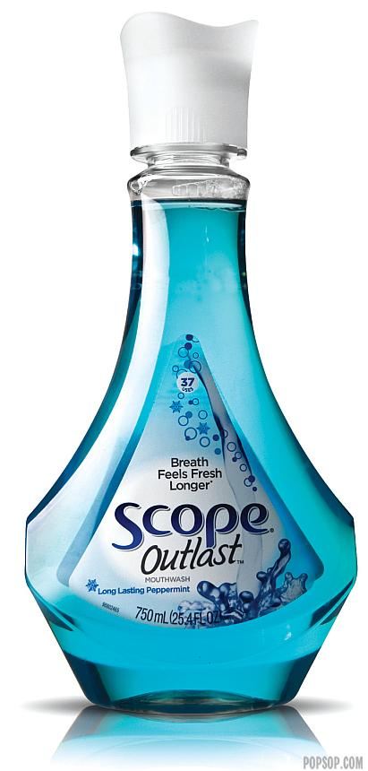 procter gamble scope Free essay: case analysis: procter & gamble, inc: scope problem statement procter and gamble's mouthwash product, scope, had a 32% share of the canadian.