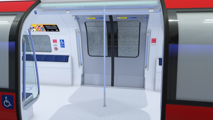 """New exhibition at the Crystal - """"Going underground: Our journey to the future"""""""