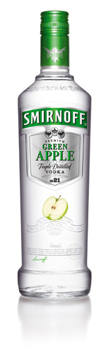apple smirnoff