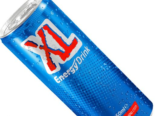 """XL: дизайн упаковки энергетика для  """"рабочей молодежи """""""